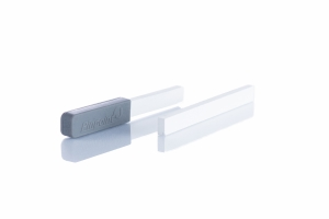 Stone file + Rubber Handle